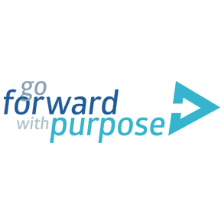 Go Forward With Purpose
