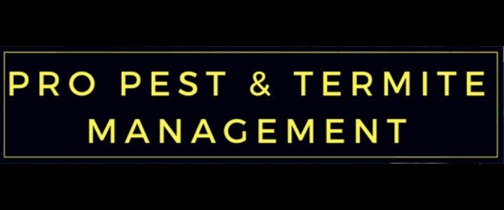 Pro Pest and Termite Management - Exterminator Services