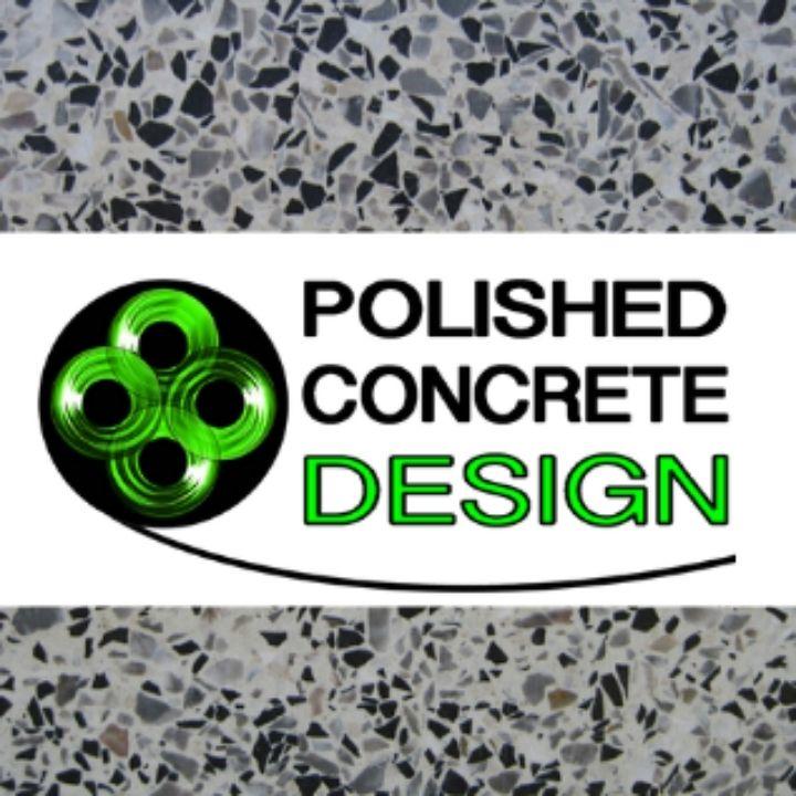 Polished Concrete Design