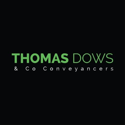 Thomas Dows & Co Conveyancers