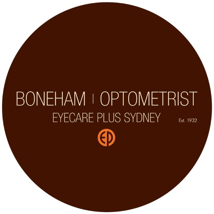 Boneham Optometrist Eyecare Plus