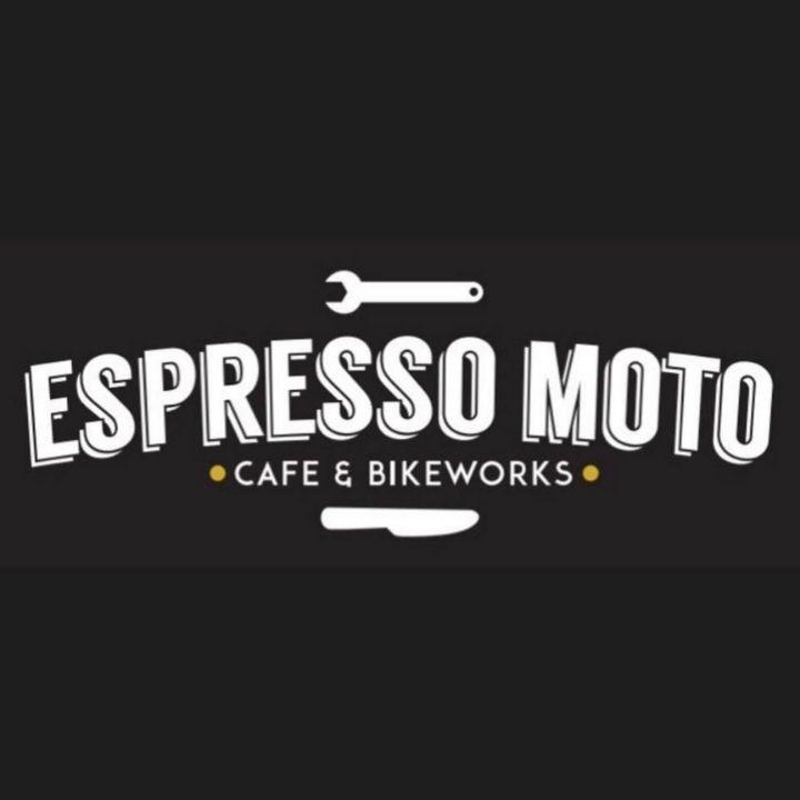 Espresso Moto Cafe - Mermaid Waters