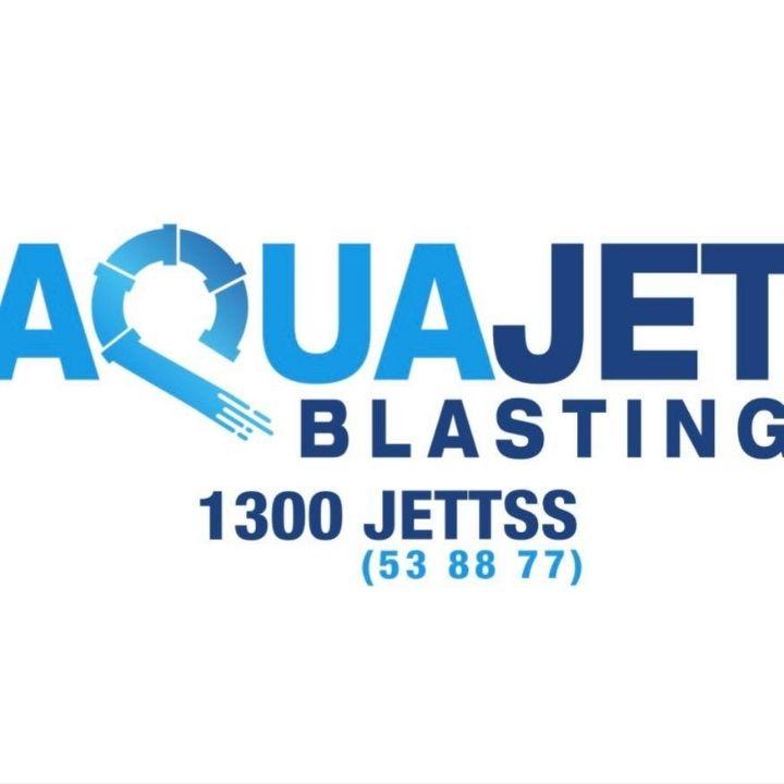 Aquajet Blasting