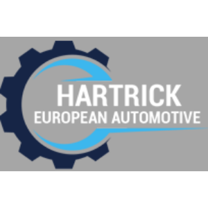 Hartrick European Automotive
