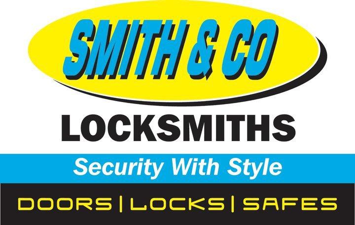 Smith & Co Locksmiths