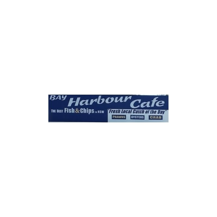 Bay Harbour Cafe