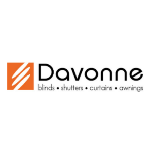 Davonne Blinds Shutters Awnings and Security Doors