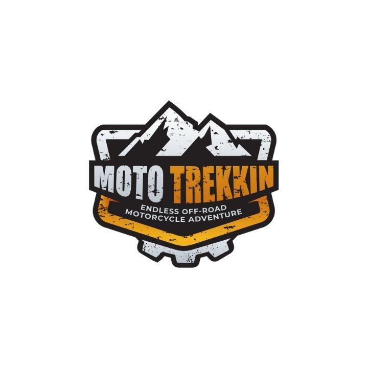 Moto Trekkin