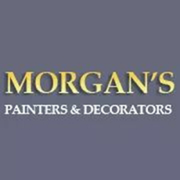 Morgan's Painters & Decorators