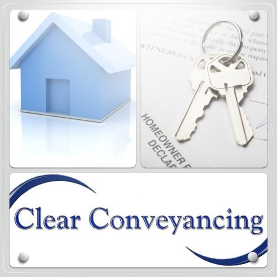 Clear Conveyancing