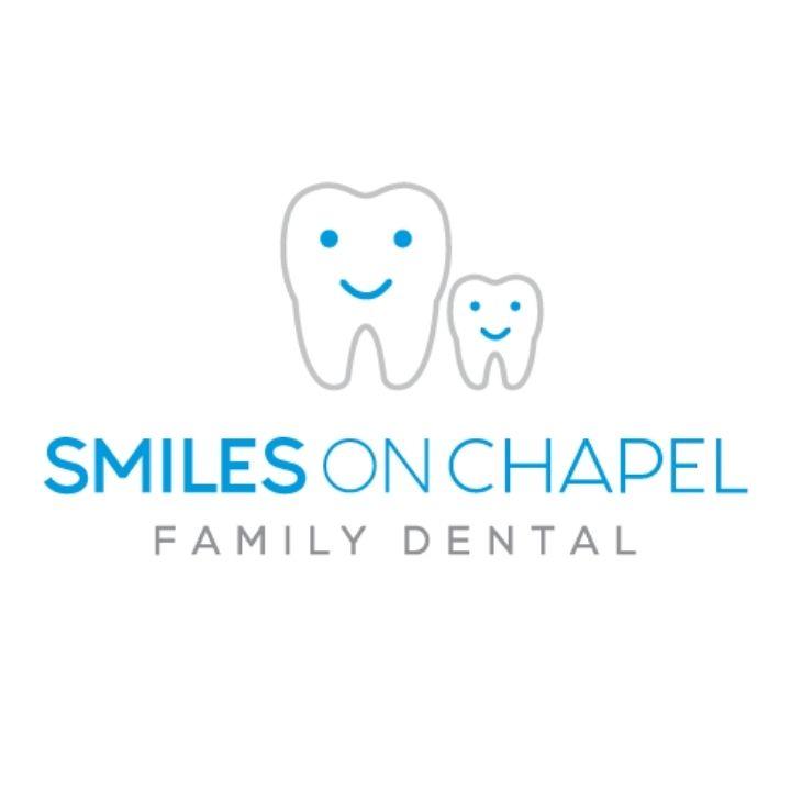 Smiles On Chapel