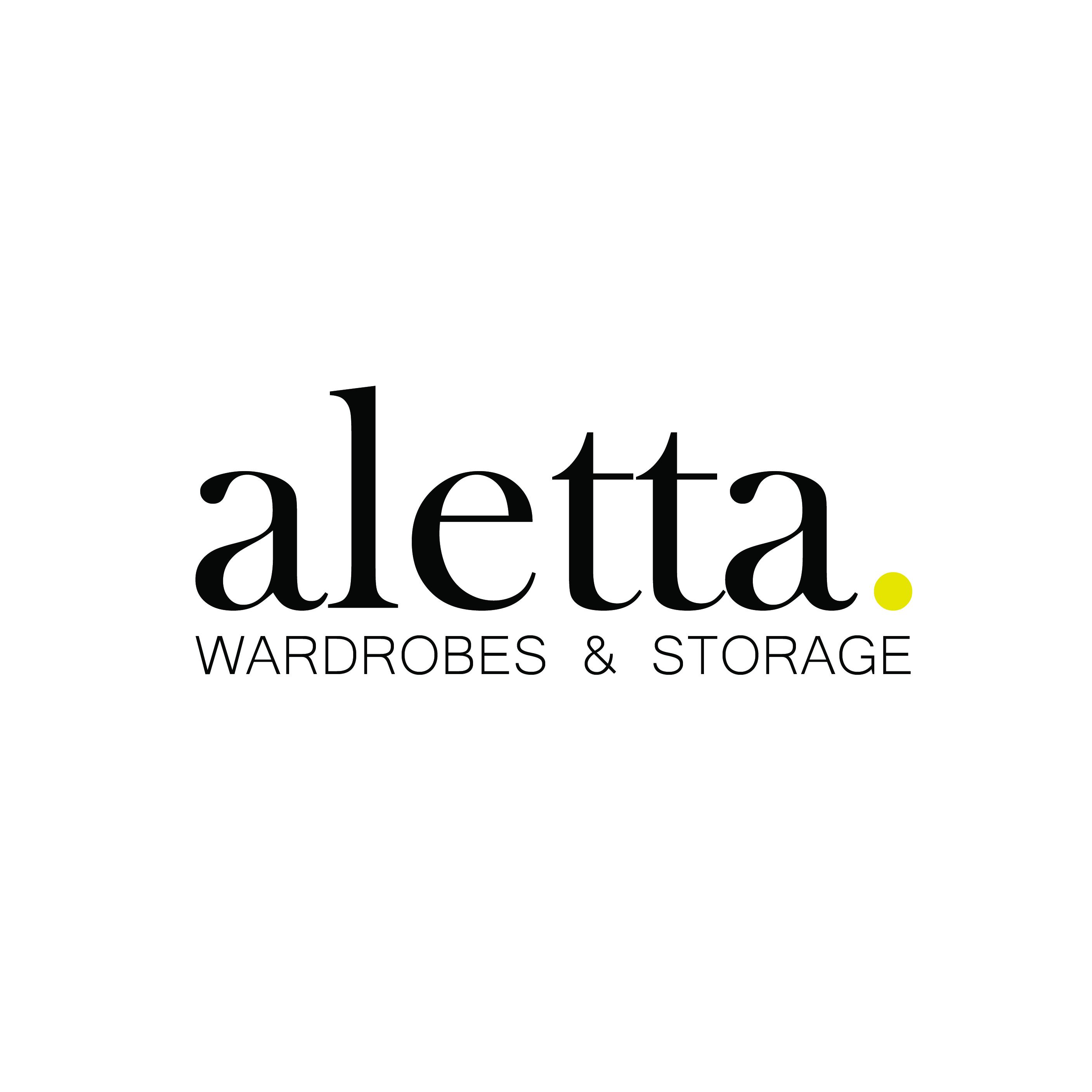 aletta wardrobes & storage