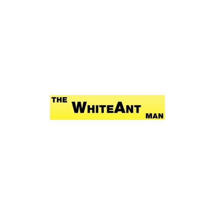 The WhiteAnt Man