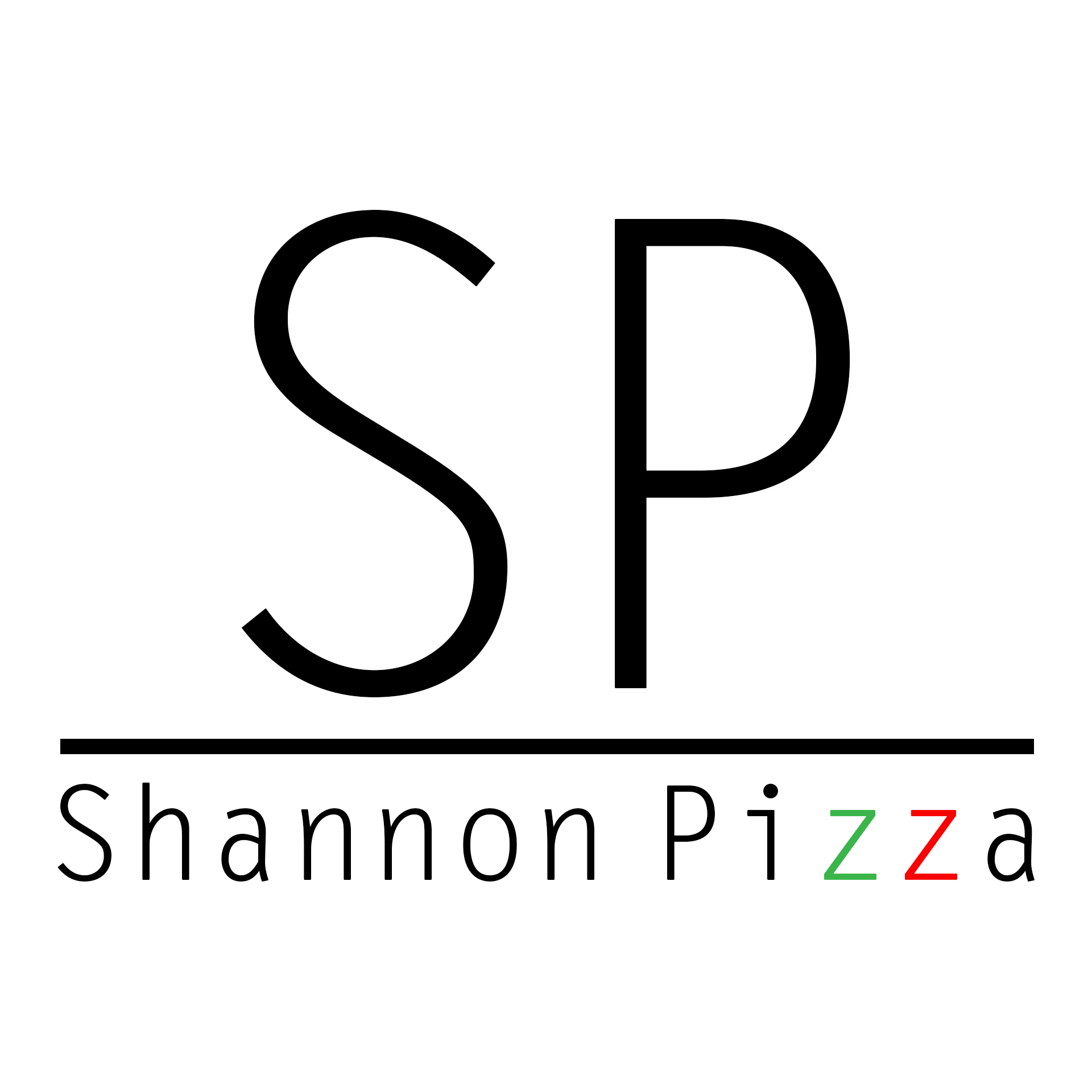 Shannon Pizza