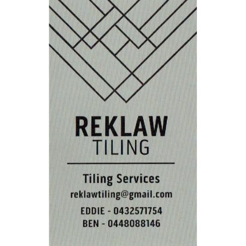 Reklaw Tiling