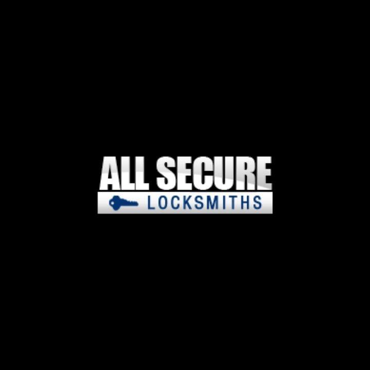 All Secure Locksmiths