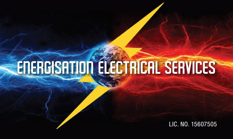 Energisation Electrical Services