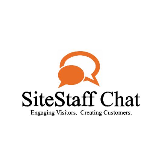 SiteStaff Chat