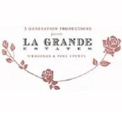 La Grande Estates – Weddings & Fine Events Venue