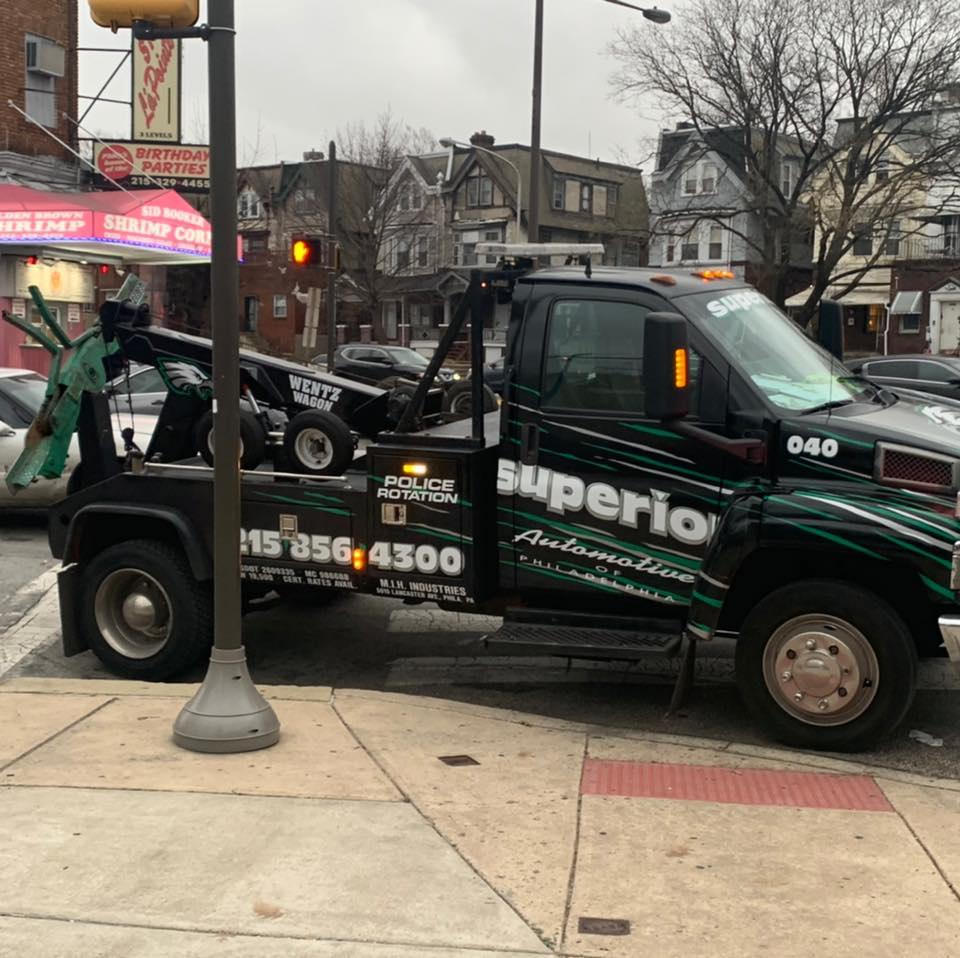 Superior Automotive of Philadelphia