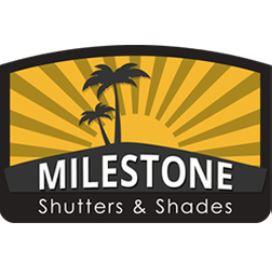 Milestone Shutters & Shades