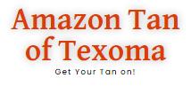 Amazon Tan of Texoma
