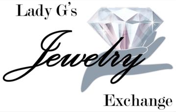 Lady G's Jewelry Exchange - with MaryEllen