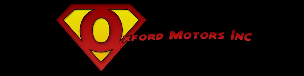 Oxford Motors Inc.