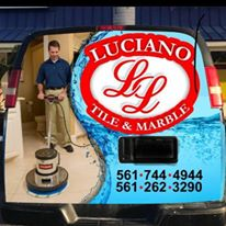 Luciano Tile and Marble