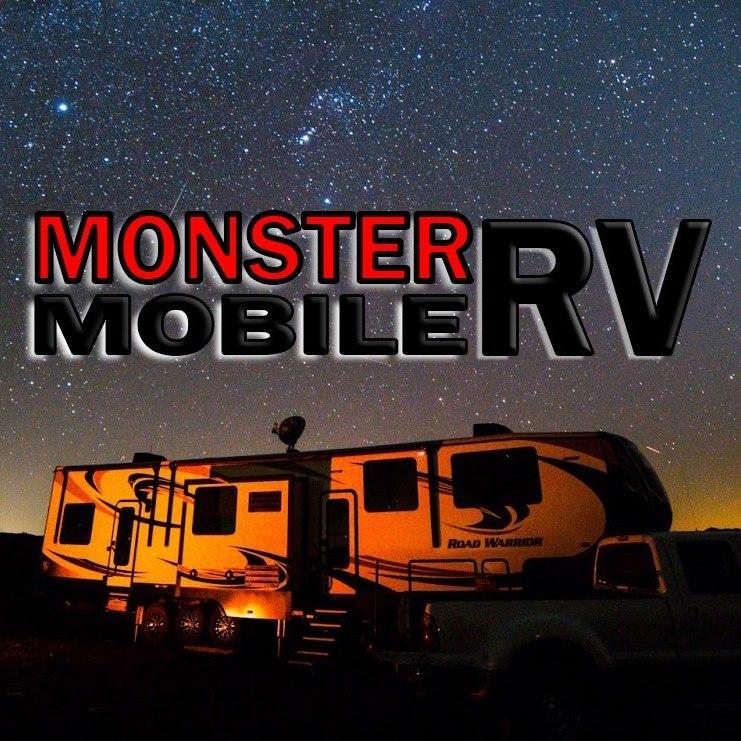 Monster Mobile RV LLC