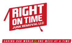Right On Time Junk Removal