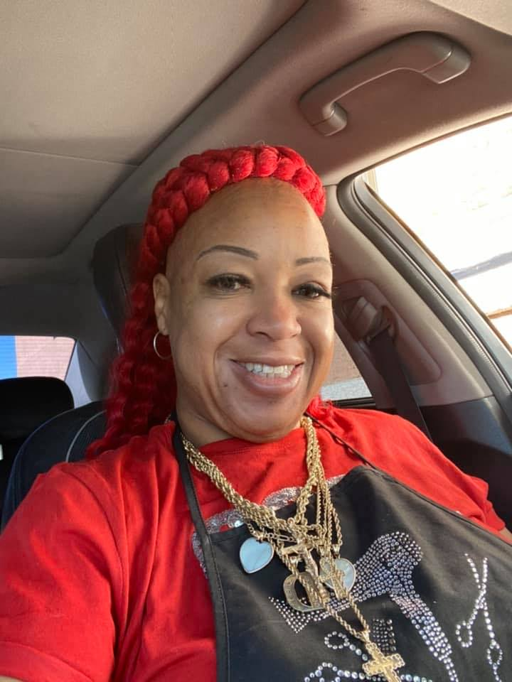 Stylz By Tha Red Diva