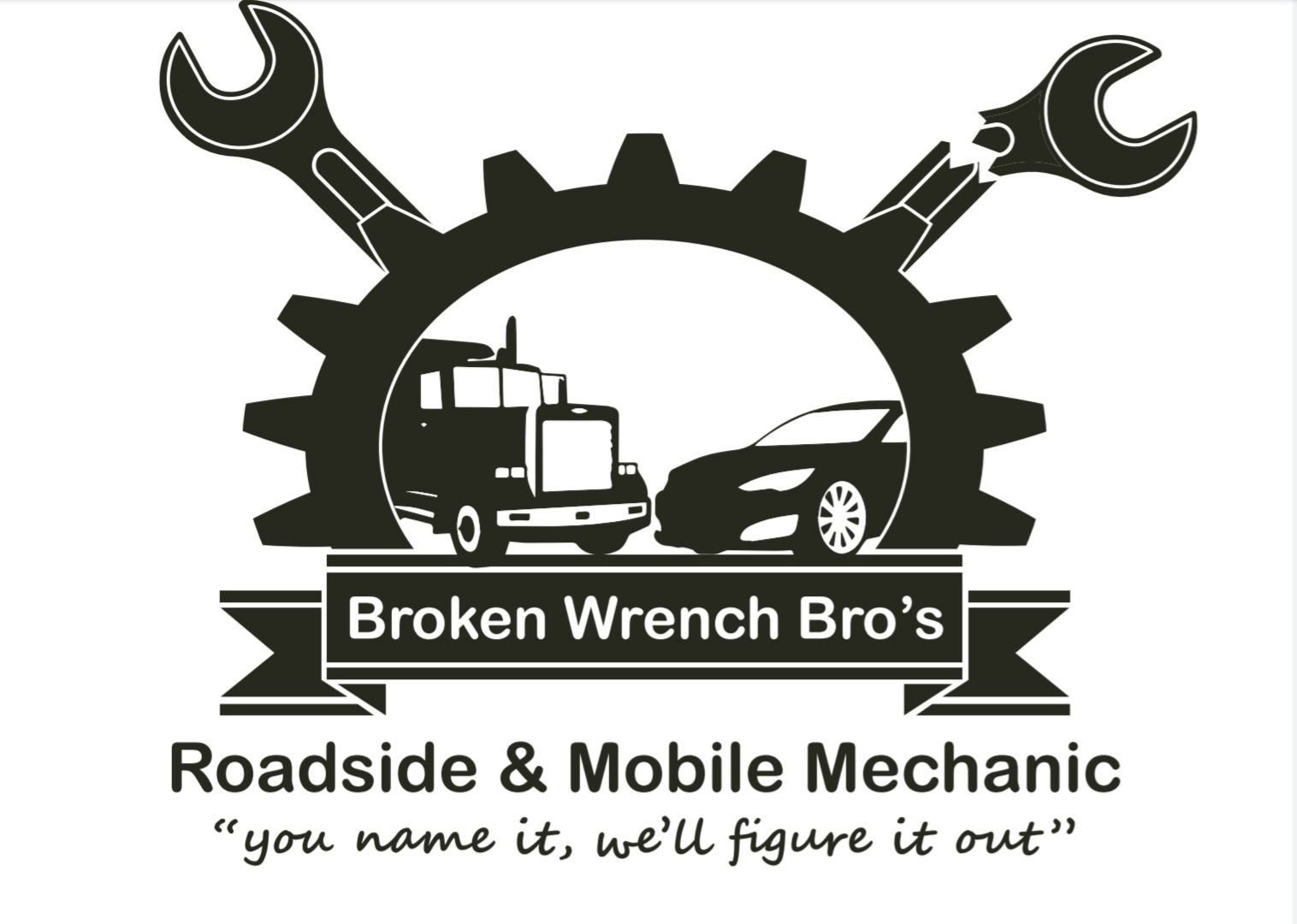 Broken Wrench Brothers