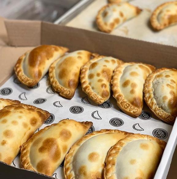CABA Empanadas