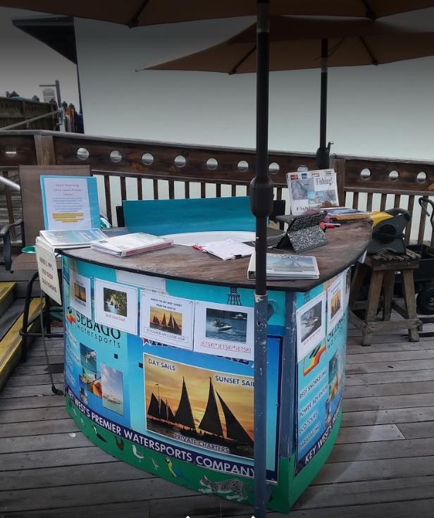 Key West Watersports Bobbyb