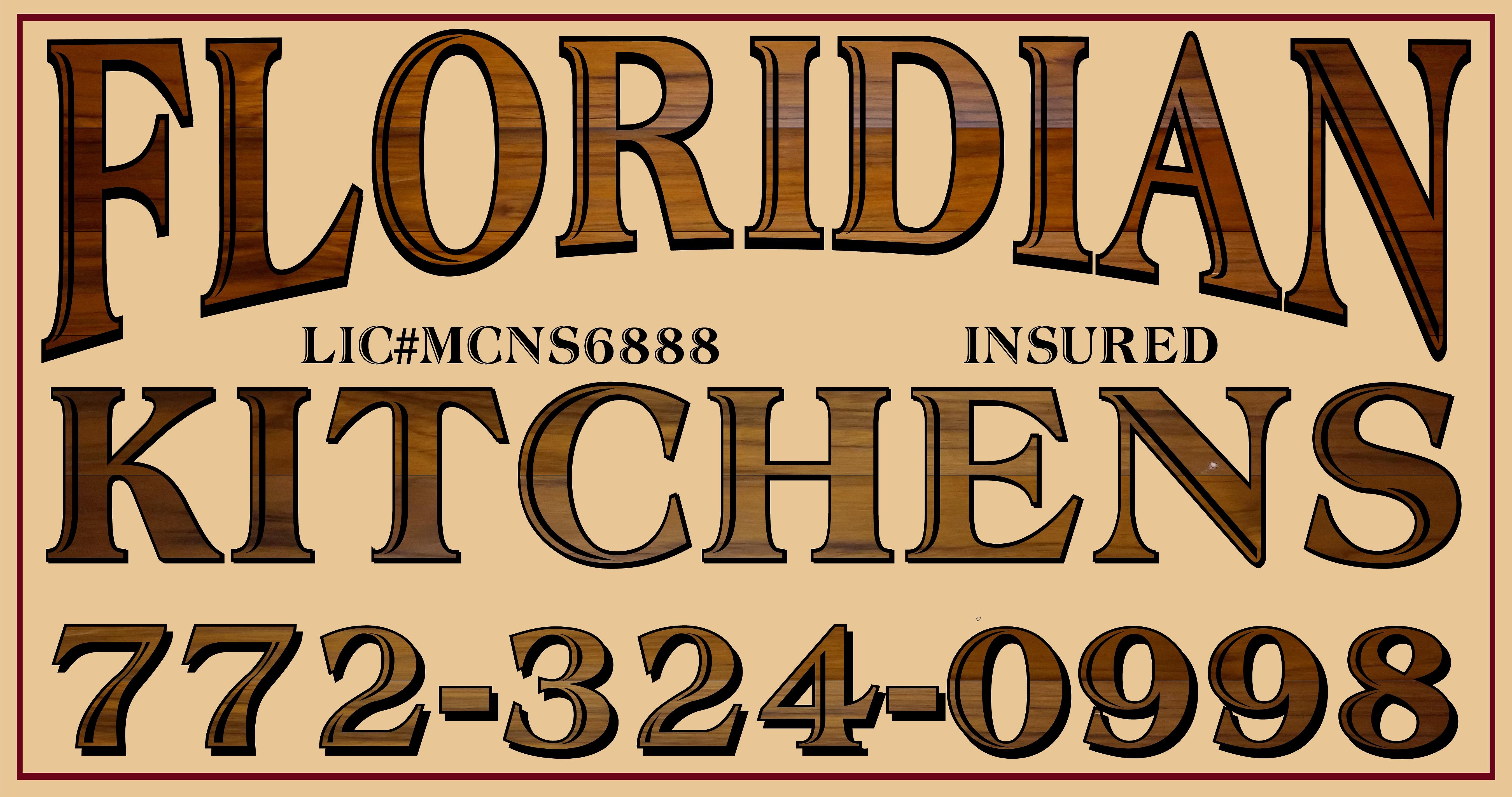 Floridian Kitchens