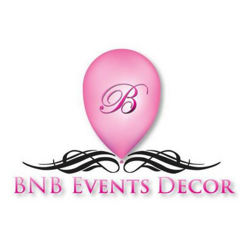 BNB Events Decor