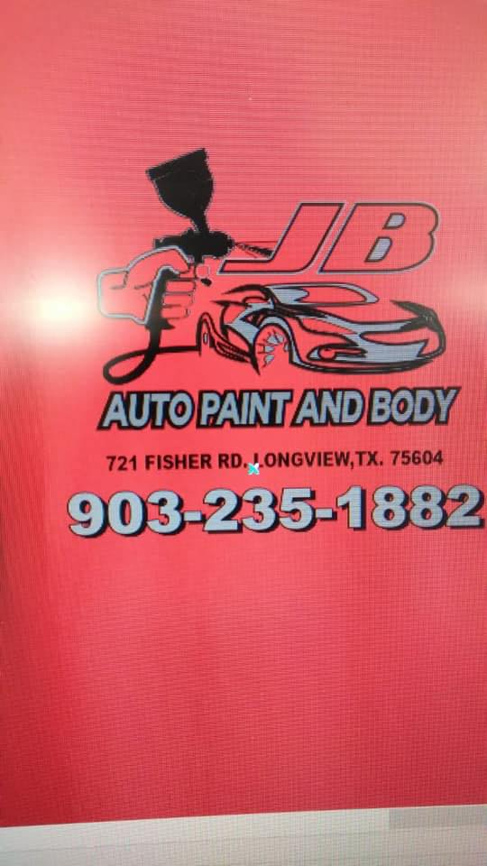 JB AUTO PAINT AND BODY