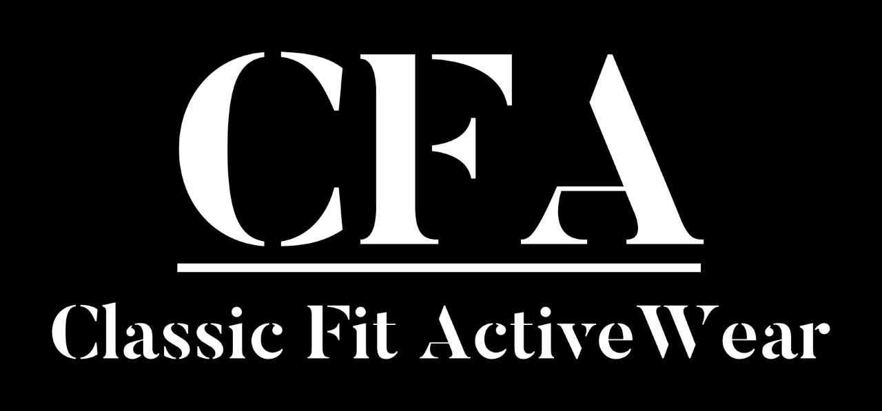Classic Fit ActiveWear