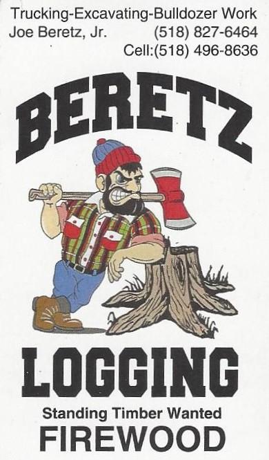 Beretz Lumber and Logging