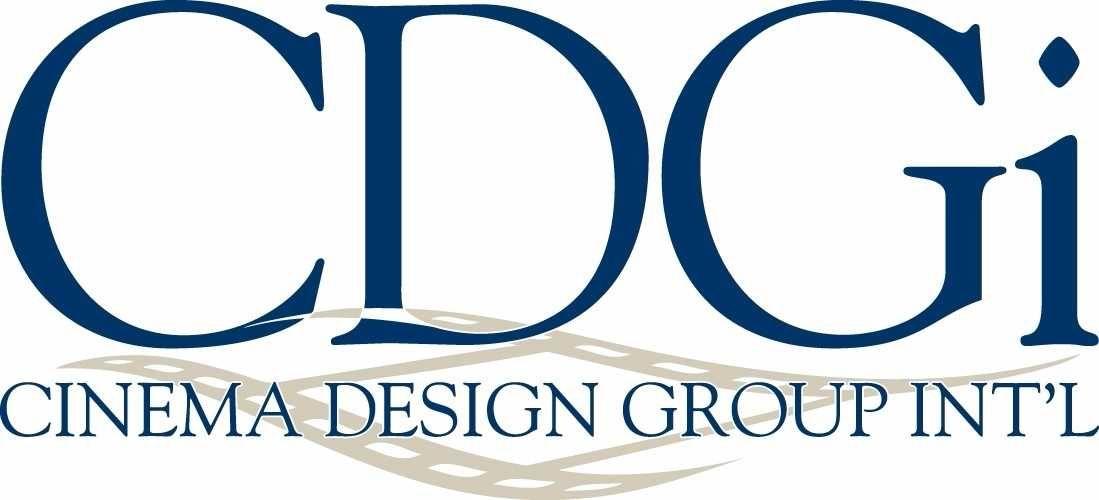 Cinema Design Group International