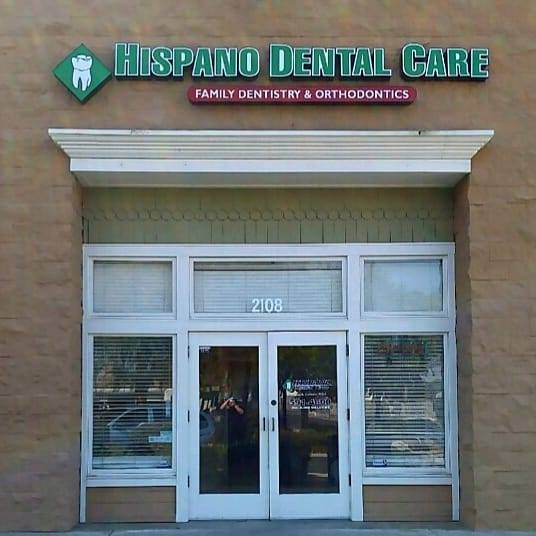Hispano Dental Care