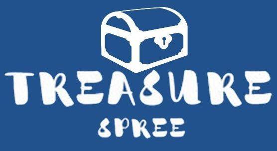 Treasure Spree