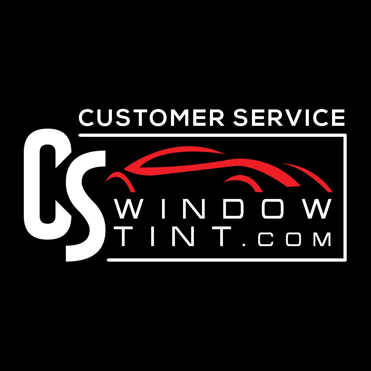 CS WINDOW TINT