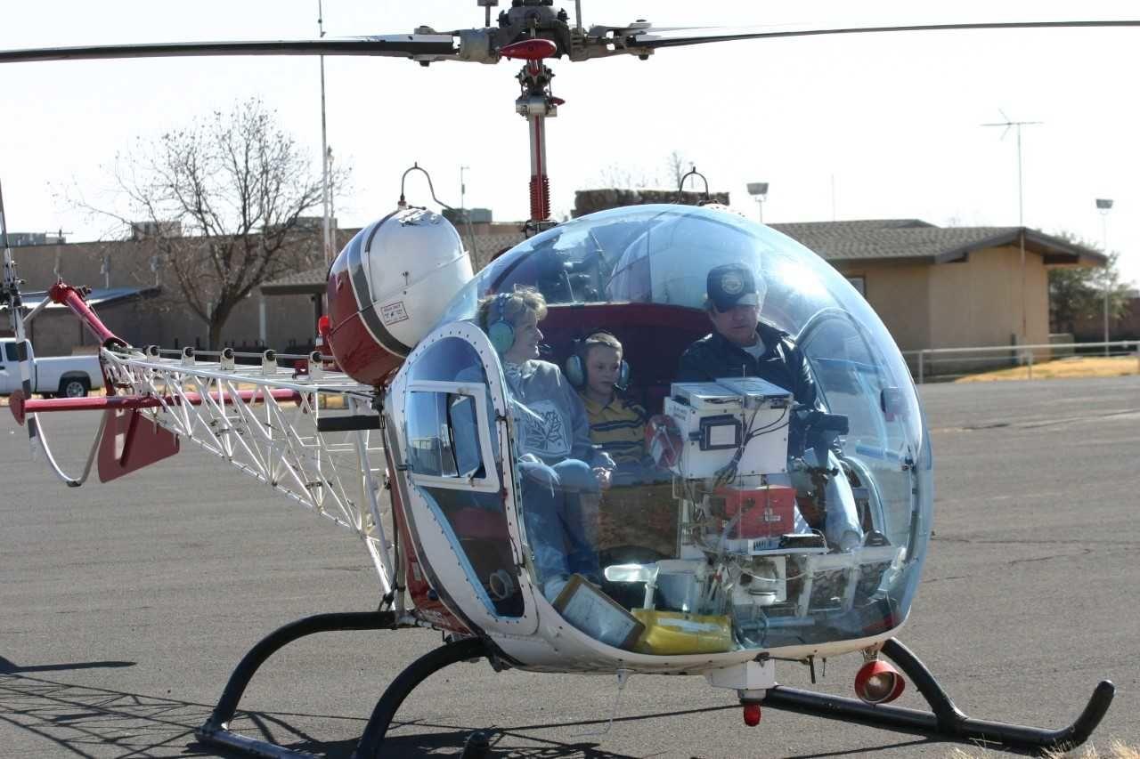 Salaika Aviation LLC