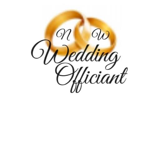 NW Wedding Officiant