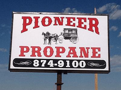 Pioneer Propane