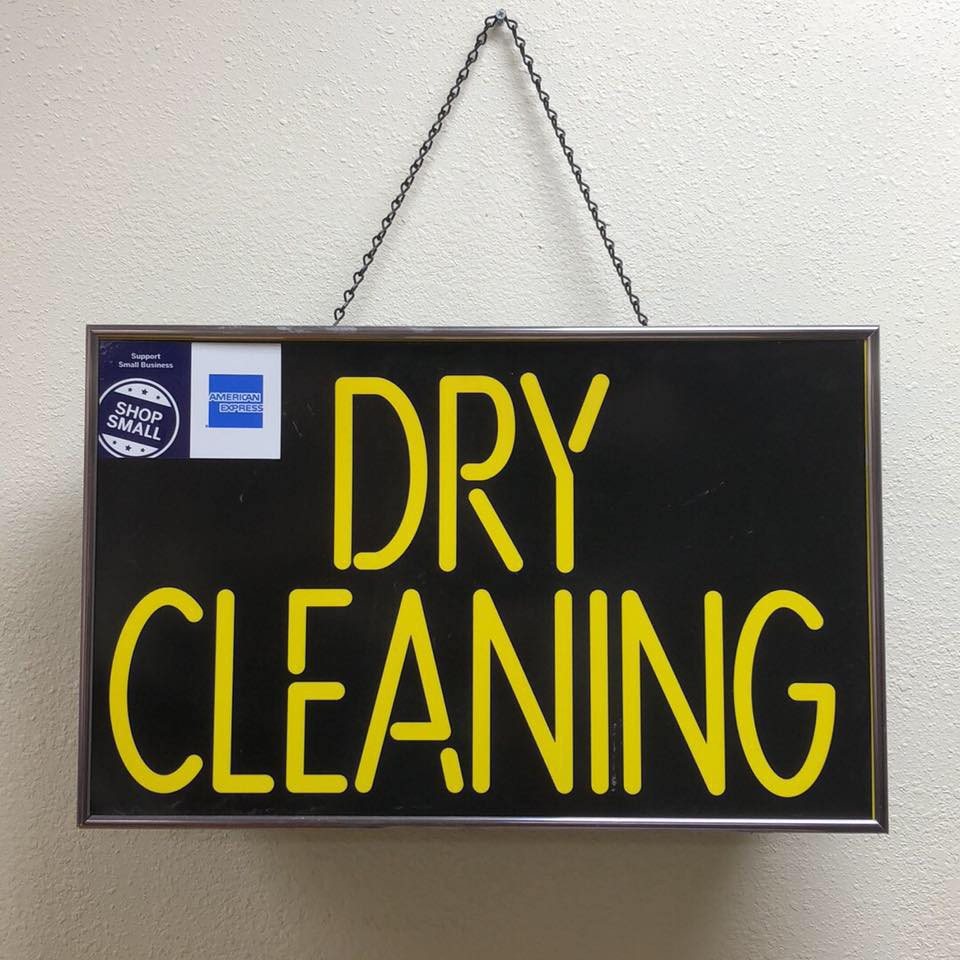 Best Cleaners Mansfield