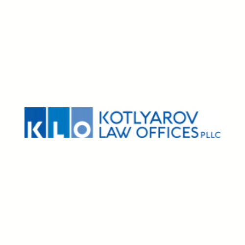 Kotlyarov Law Offices PLLC