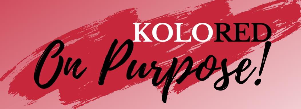 Kolored On Purpose